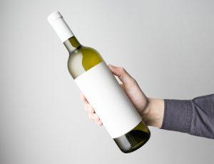 fles laten bedrukken